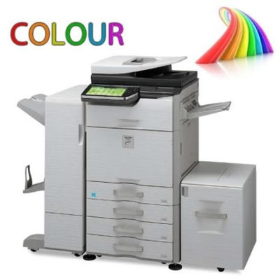 Sharp MX2610N Copier