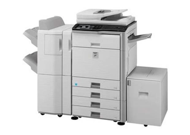 Sharp MXM503N Copier