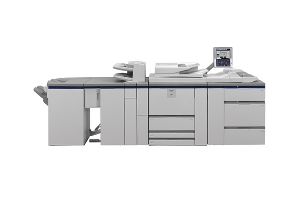 Sharp MXM1100 Copier
