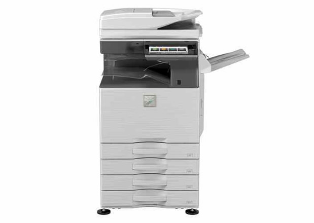 Sharp MX3070 Copier