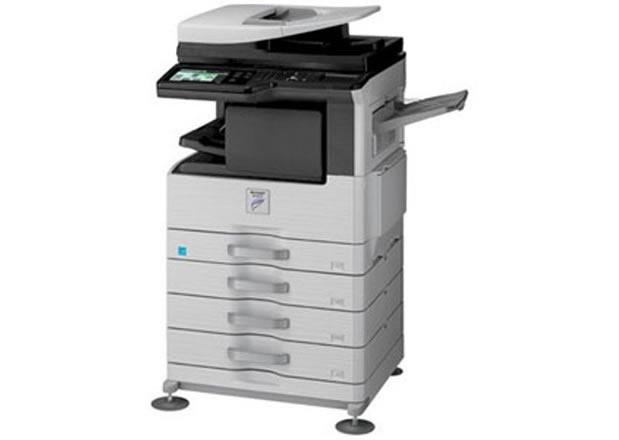 Sharp MXM264N Copier