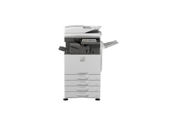 Sharp MX3570N Copier