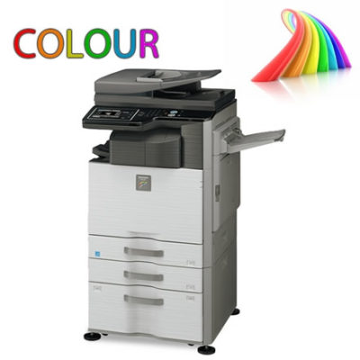 Sharp MX2614N Copier