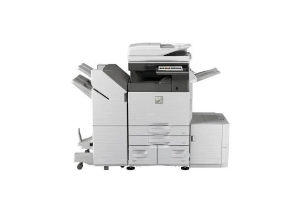 Sharp MX3070N Copier