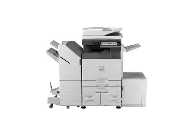 Sharp MX5070N Copier