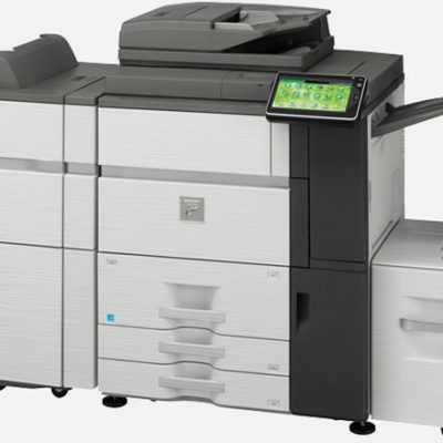 Sharp MX-6240N Copier